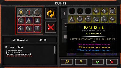 Dungeon Warfare 2 screenshot 6