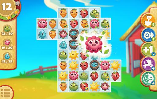 Farm Heroes Saga скриншот 23