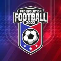Pro Evolution Football 2022 on APKTom