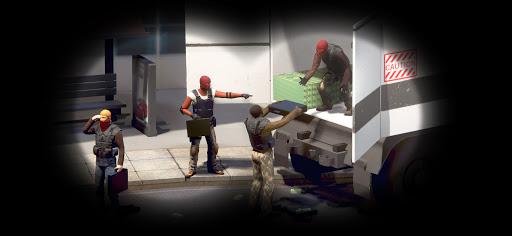 Sniper 3D: Gun Shooting Game screenshot 3