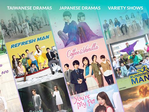 Viki: Stream Asian Drama, Movies and TV Shows screenshot 14