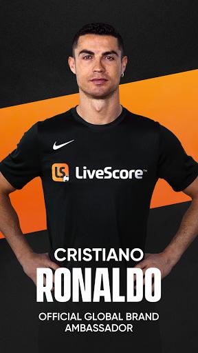 LiveScore: Live Sports Scores screenshot 1