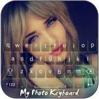 My Photo Keyboard - Emoji Keyboard on 9Apps