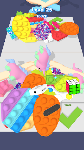 Fidget Trading 3D - Fidget Toys screenshot 5