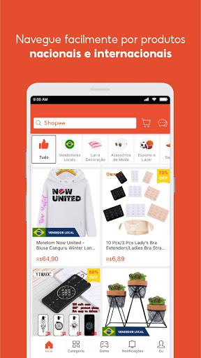 Shopee: Compre de Tudo Online screenshot 4