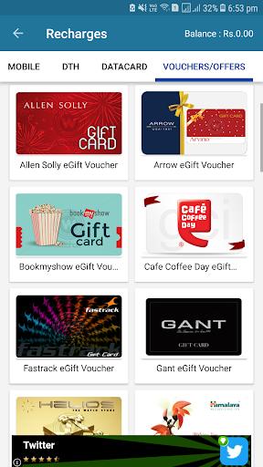 NexMoney App Wallet: Innovative Ways Of Earning... скриншот 4