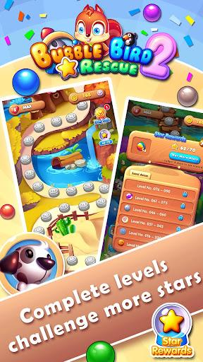 Bubble Bird Rescue 2 - Shoot! screenshot 13