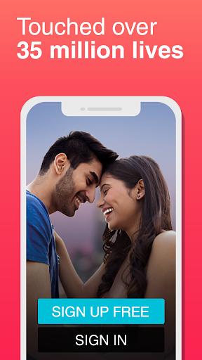Shaadi.com® - Matrimony & Matchmaking App screenshot 3