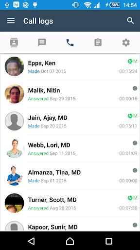 MobileCare screenshot 3