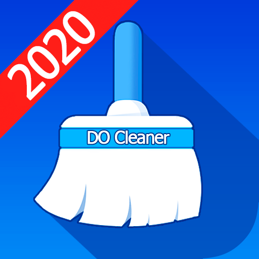 DO Cleaner - master phone cleaner, Android Booster icon