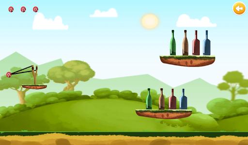 Bottle Shooting Game screenshot 10