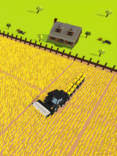 Harvest.io – 3D Farming Arcade screenshot 10