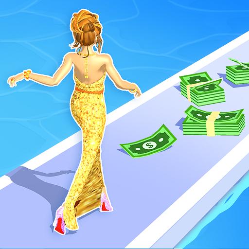 Run Rich 3D icon