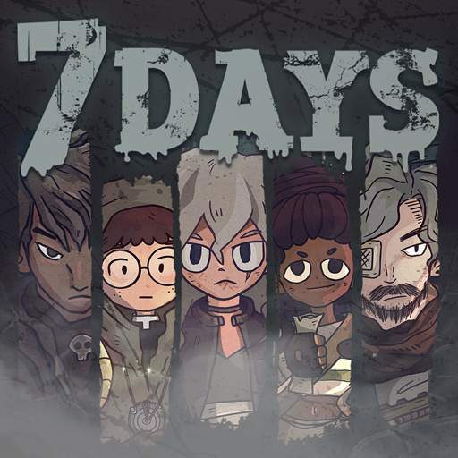 7Days: Offline Mystery Puzzle Interactive Novel on APKTom