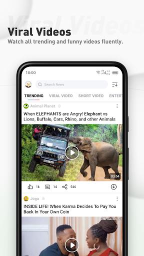 Scooper News: Local News & Viral Videos Around You screenshot 4
