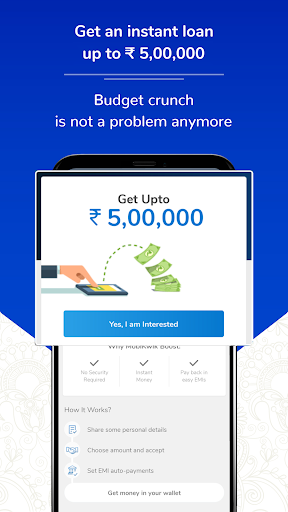 BHIM UPI, Money Transfer, Recharge & Bill Payment screenshot 7
