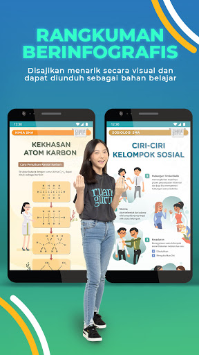 Ruangguru: Belajar & Bimbel Online SD SMP SMA UTBK screenshot 8