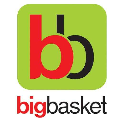 bigbasket- Online Grocery Shopping, Home Delivery