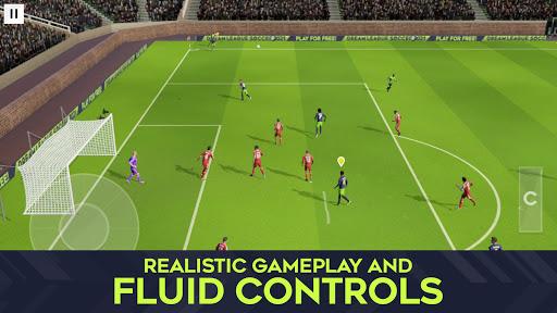 Dream League Soccer 2021 screenshot 2