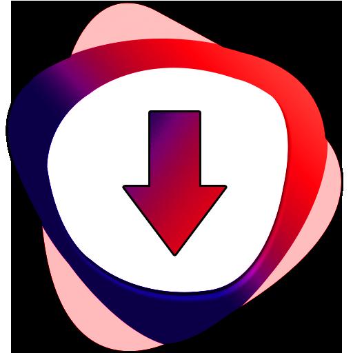 Video Downloader App 2021 icon
