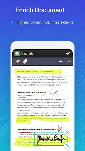 CamScanner - Phone PDF Creator screenshot 3
