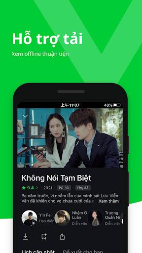 iQIYI Video – Phim & TV show screenshot 7