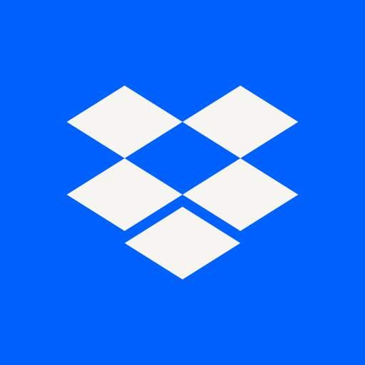 Dropbox: Cloud Storage & Drive