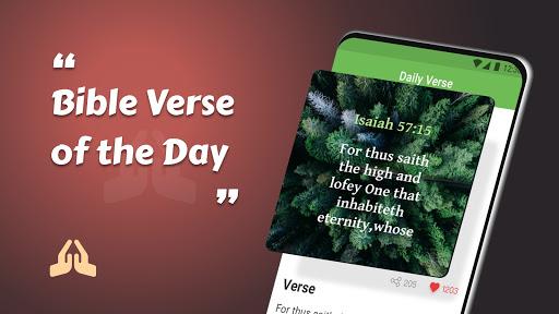 King James Bible (KJV) - Free Bible Verses   Audio скриншот 9