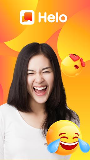 Helo - Meme, Video Hài Hước và Nội Dung Thịnh Hành screenshot 1