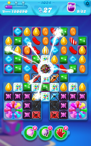 キャンディークラッシュソーダ screenshot 10