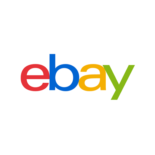 eBay: Discover great deals and sell items online icon