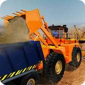 ダンパートラックドライバー&建設クレーンオペレーター on 9Apps