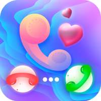 Color LED Call Flash-Caller Screen on 9Apps