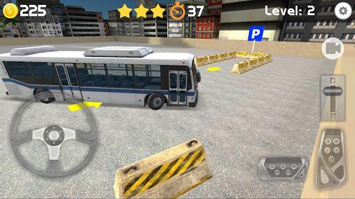 Busparkplatz 3D screenshot 6