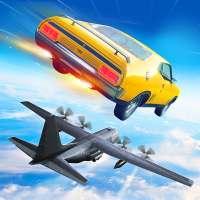 Jump into the Plane on APKTom