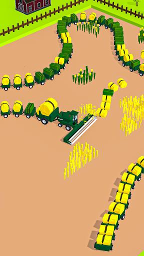 Harvest.io – 3D Farming Arcade screenshot 5