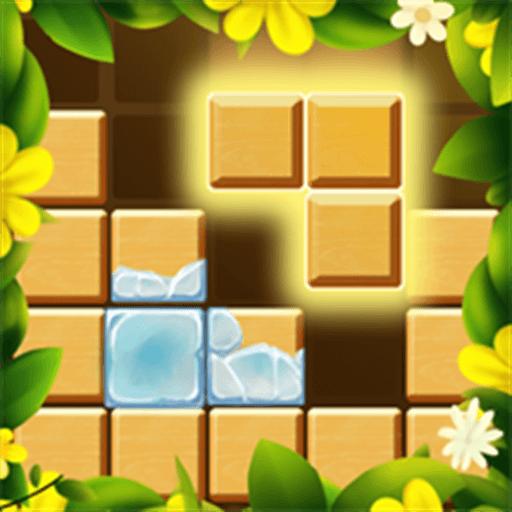 Classic Block Puzzle——Wood Block Puzzle Game icon