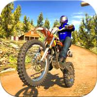 Offroad Bike Racing on 9Apps
