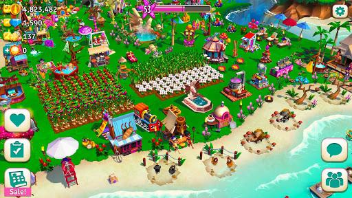 FarmVille 2: Tropic Escape screenshot 7