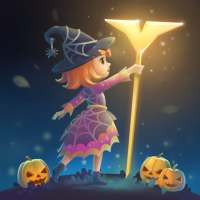 Light a Way : Tap Tap Fairytale on APKTom