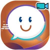 화상 통화 및 채팅 on 9Apps