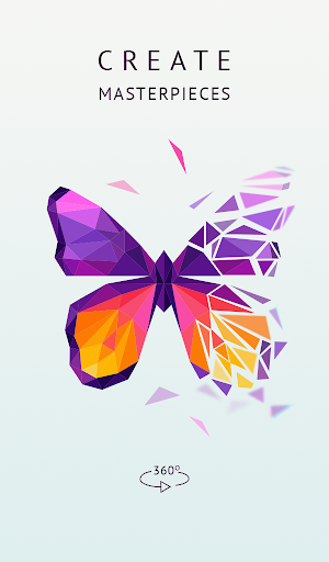 Polysphere - art of puzzle screenshot 8