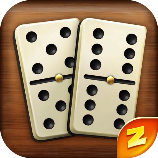 Domino - Dominos online game. Play free Dominoes! icon