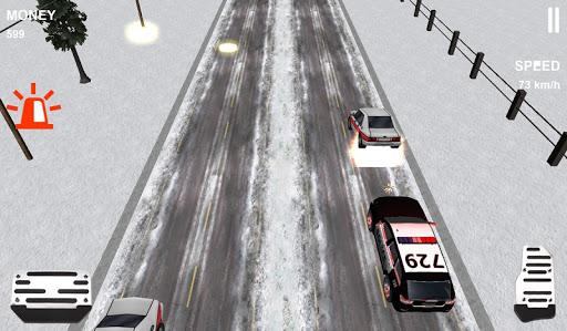 Police Traffic Racer screenshot 5