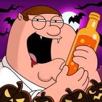 Family Guy Freakin Mobile Game on 9Apps