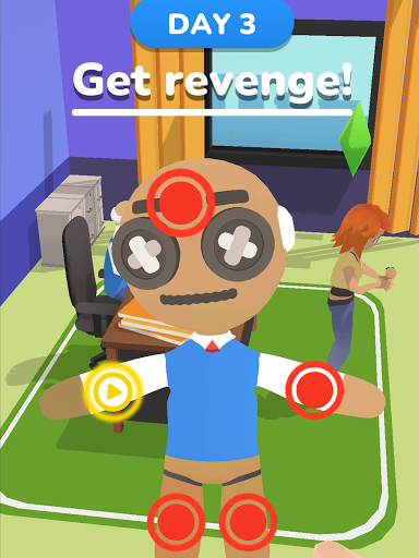Voodoo Doll screenshot 12