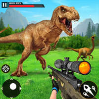 Wild Dinosaur Hunting Furry Animal Hunting Games on 9Apps