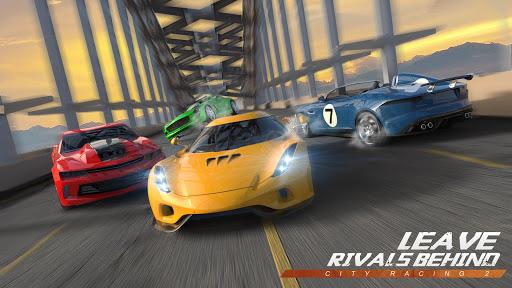 City Racing 2: 3D Fun Epic Car Action Racing Game screenshot 3