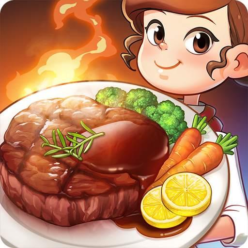 Cooking Adventure™ with Korea Grandma