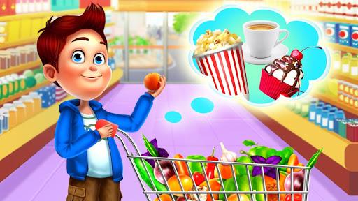 Sedikit Supermarket Manajer screenshot 1